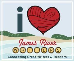 I love James River Writers